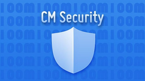 cm security protegido
