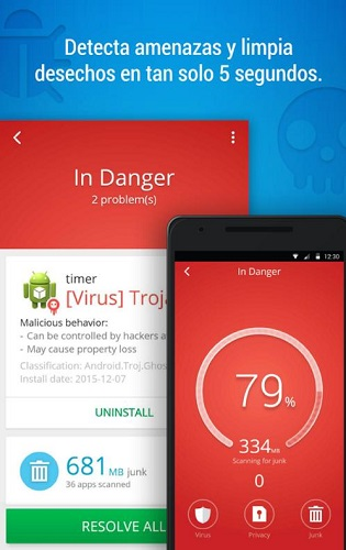 cmsecurity android