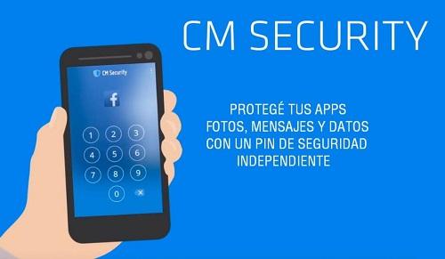 cm security gratis