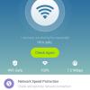 Protección de la red móvil con CM Security