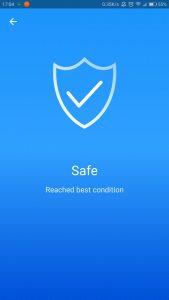 cm security protegido